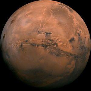 explorer mars2
