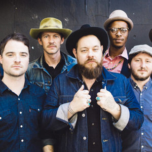 Nathaniel Rateliff nuit alligator