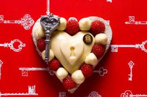 st valentin gourmand