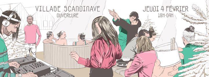 village scandinave 2