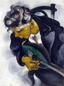 chagall musique1