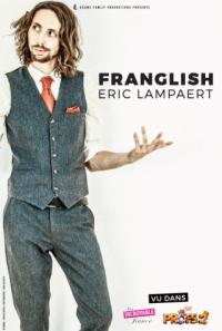 Eric Lampaert