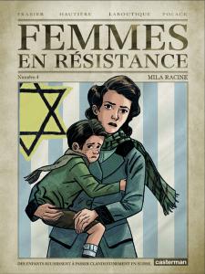femmes en resistance