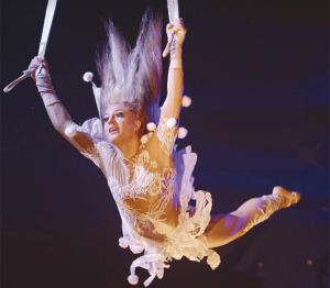 festival cirque les mureaux