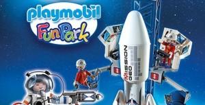 funpark jeu espace