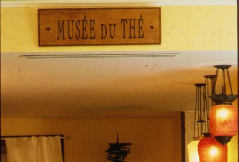 musee du the1