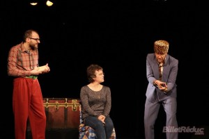 marabout show
