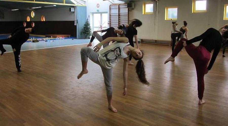 danse 3