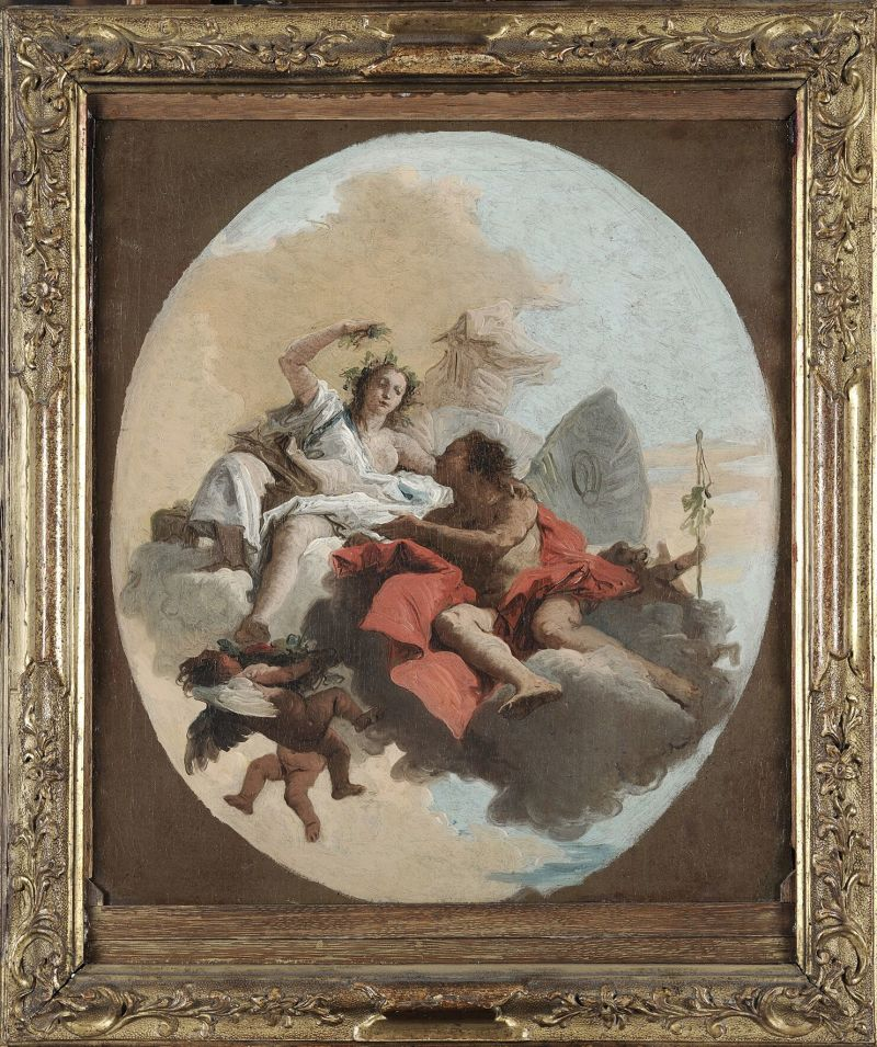 Ferveurs Baroque 3