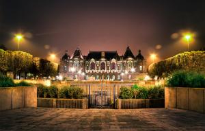 palais beaux arts lille