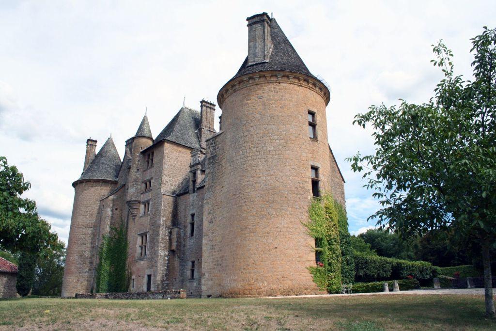 chateau de montal