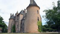 chateau de montal
