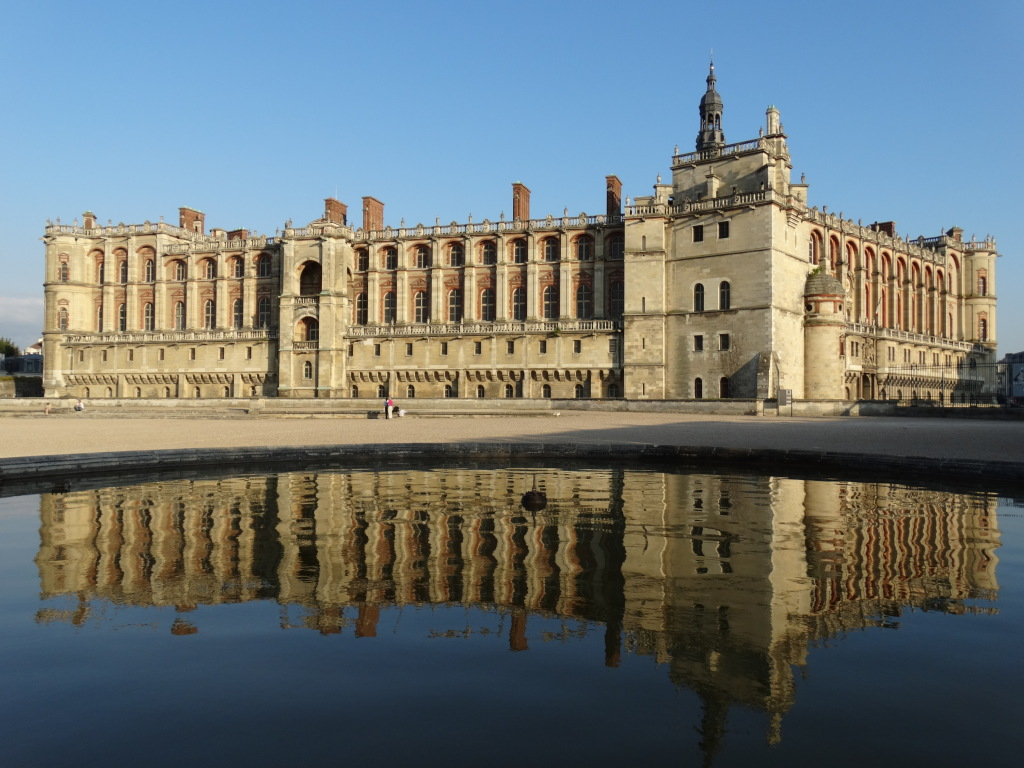 chateau st germain en laye