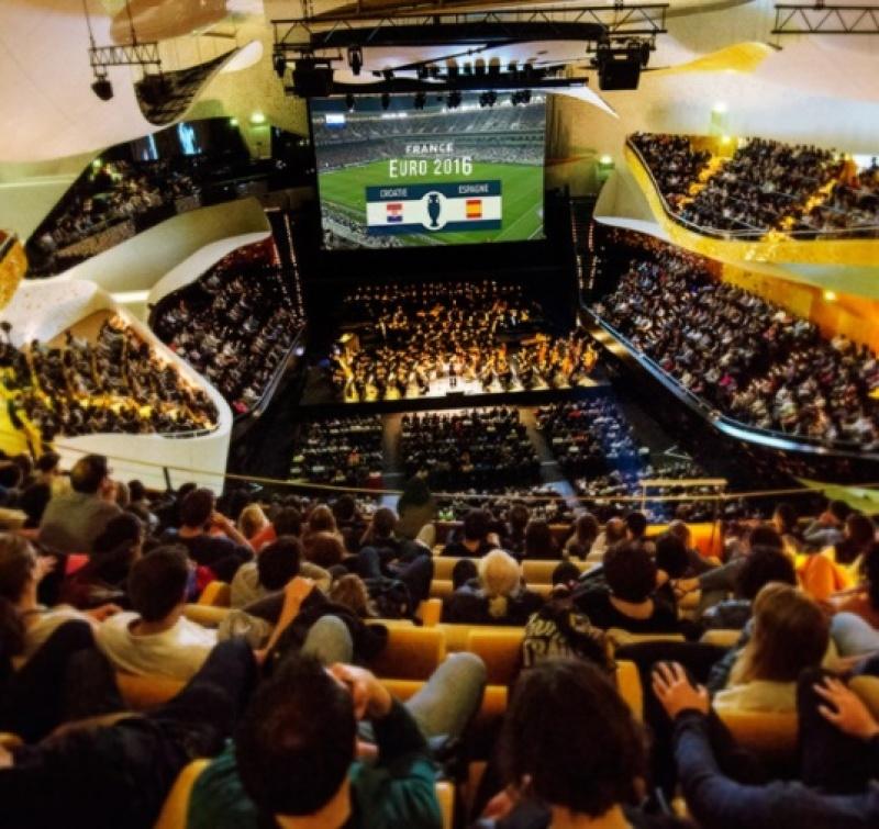euro philharmonie fete musique