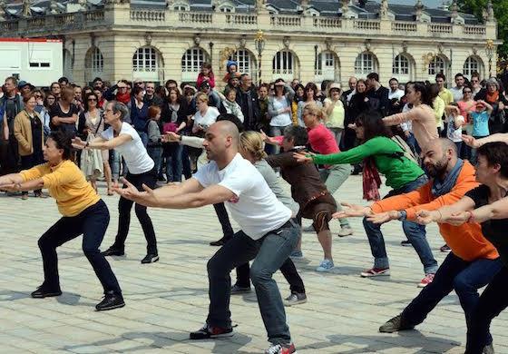 fux 4 danse