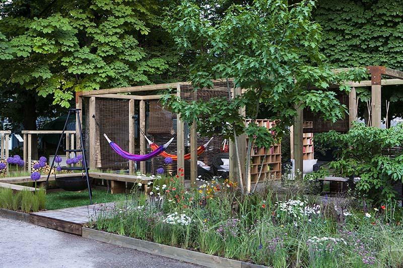 Jardins Jardins 2015