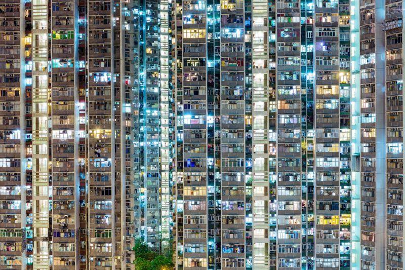 mutations urbaines