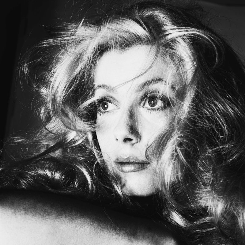 Catherine Deneuve, Los Angeles