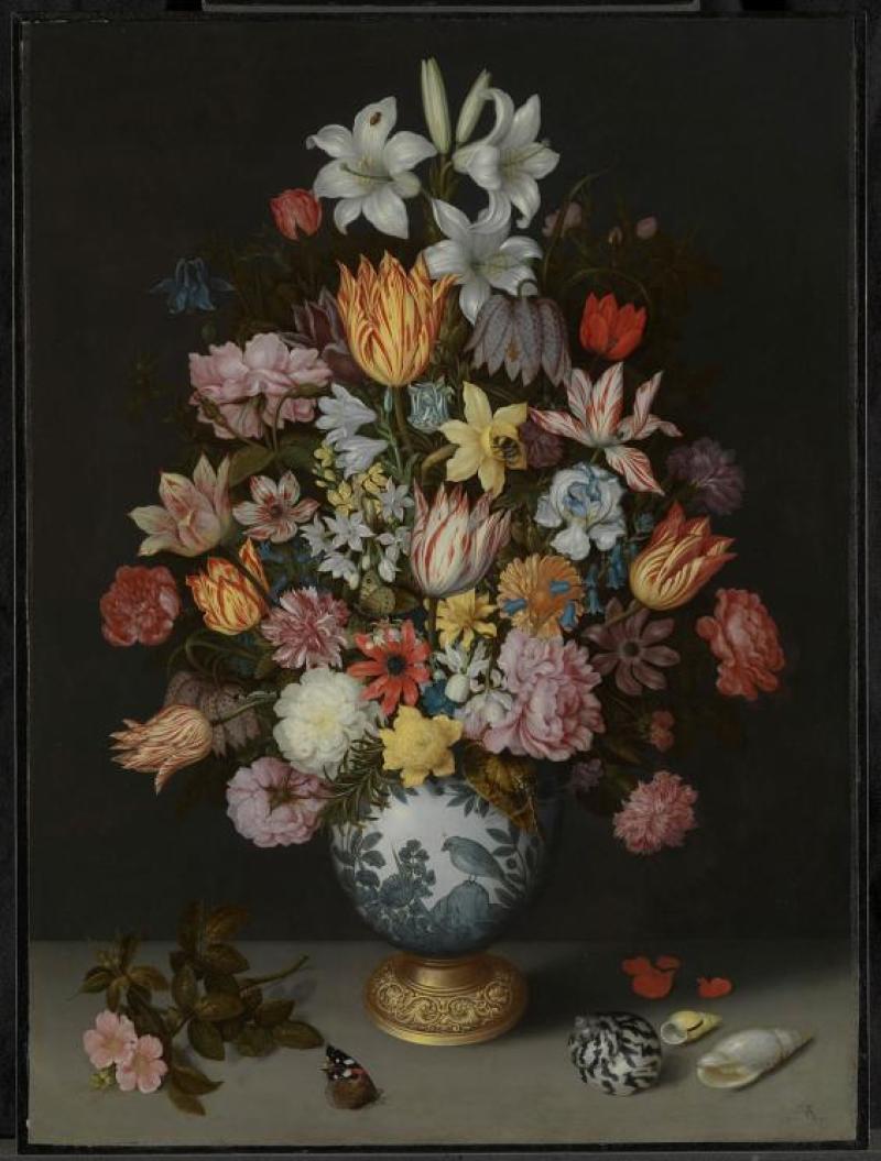fleurs hollandaises 2