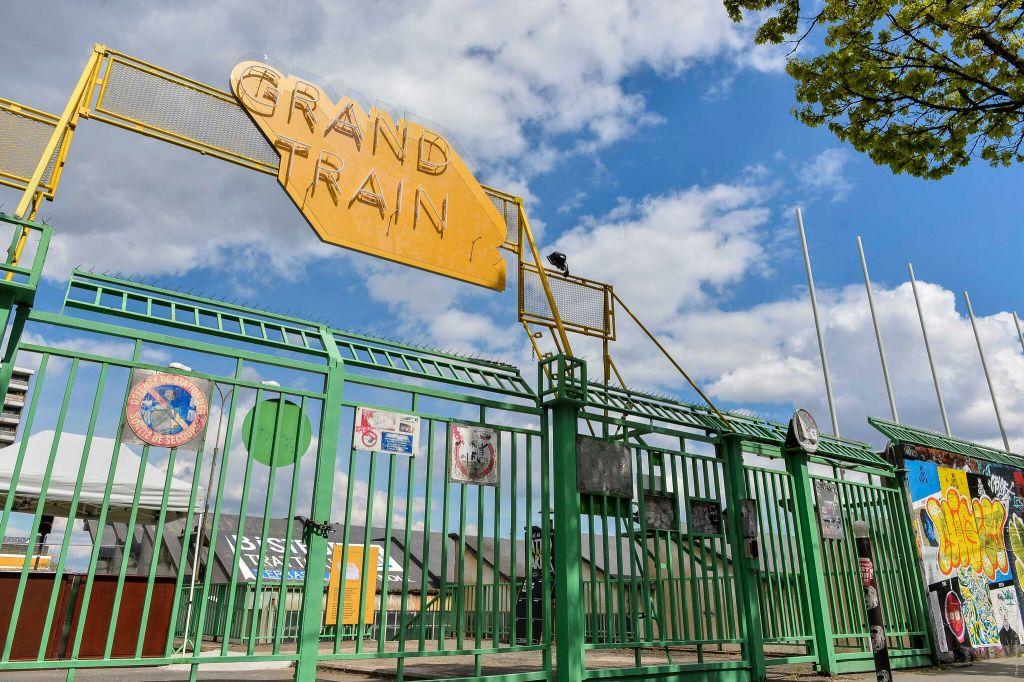 grand train 2