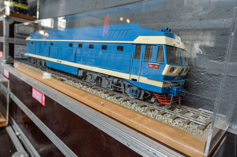 grand train 7