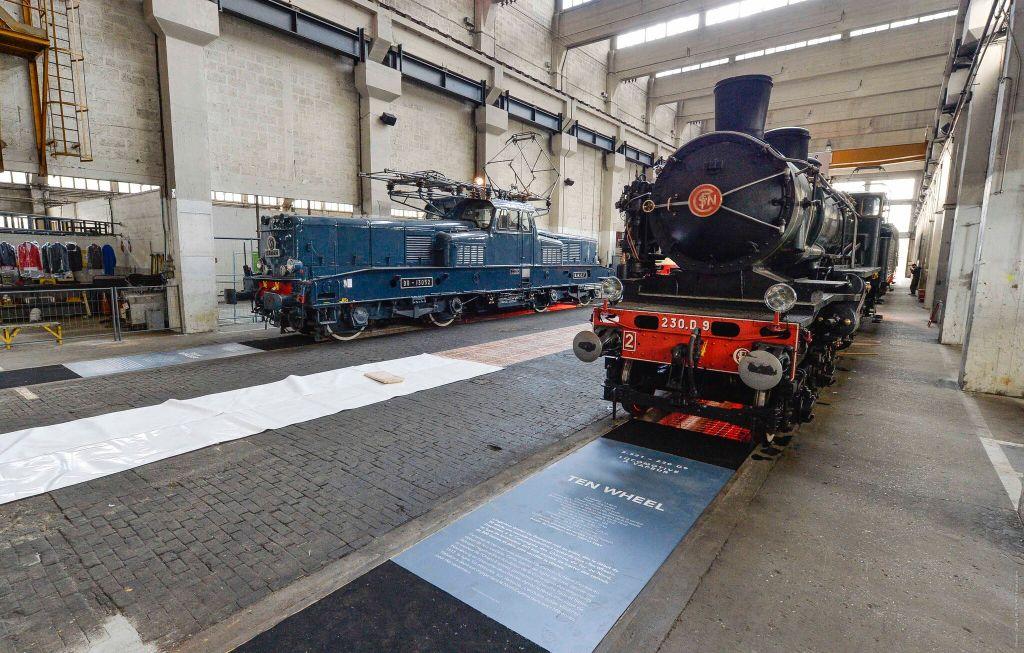 grand train 9