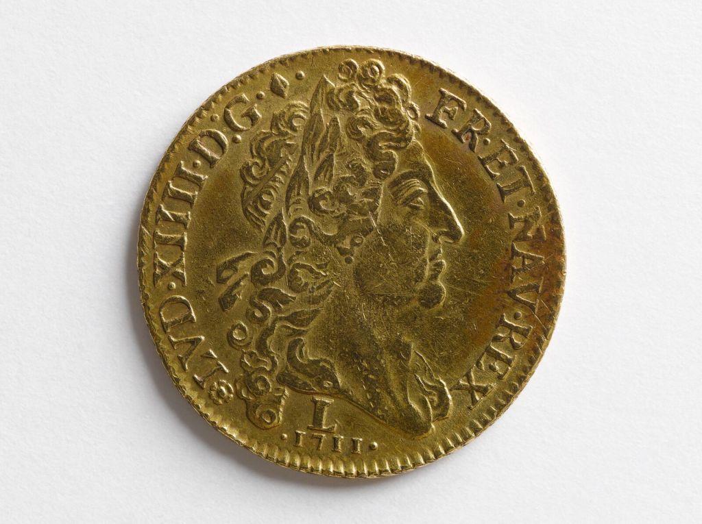 Monnaie 3