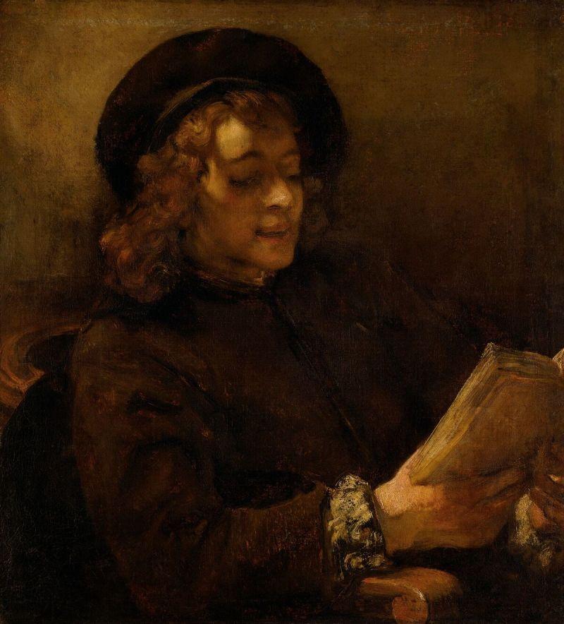 Rembrandt 5