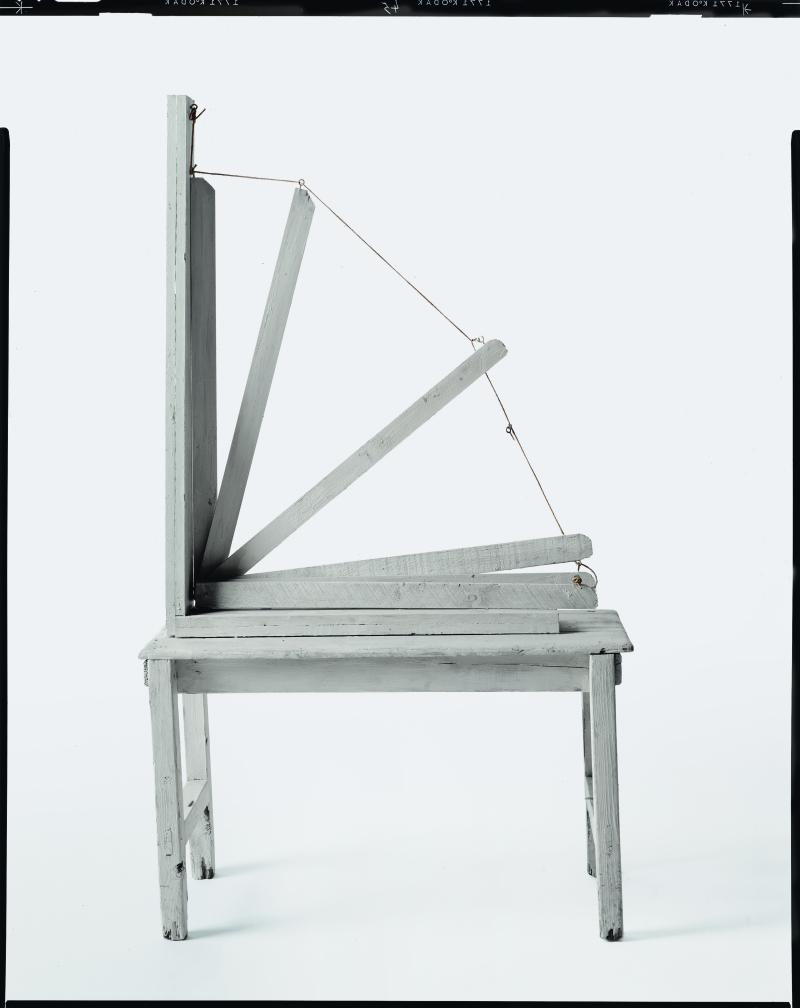 Sans Titre Formia  - Cy Twombly - Centre Pompidou