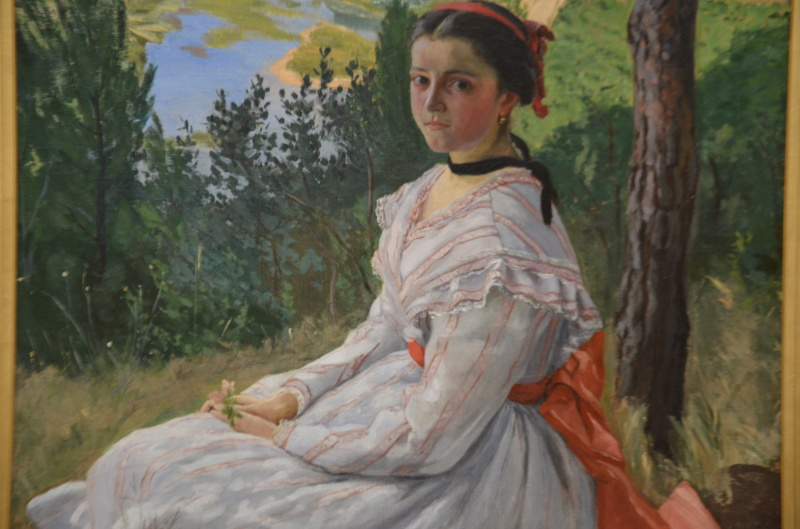 bazille expo orsay