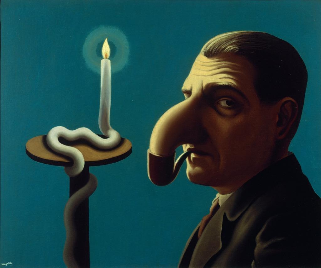 La lampe philosophique