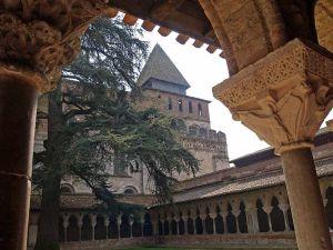 abbaye saint pierre moissac