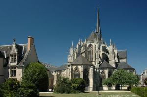 abbaye trinite