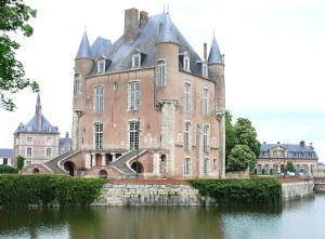 bellegarde chateau