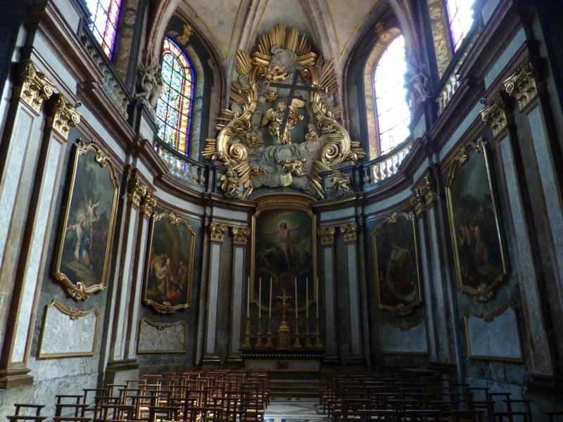 cathedrale besançon