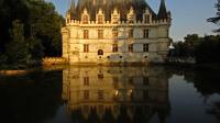 Chateau-d-Azay-le-Rideau