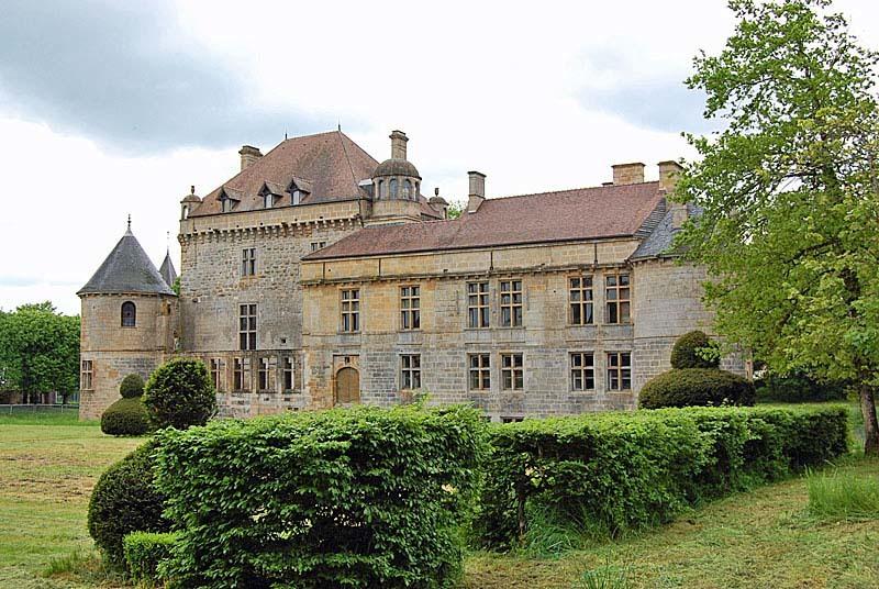 Chateau-du-pailly