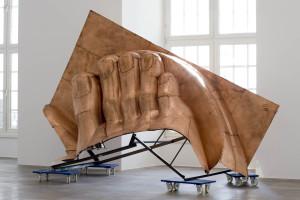Danh Vo - JULY, IV, MDCCLXXVI / Kunsthalle Fridericianum / Kassel / 2011