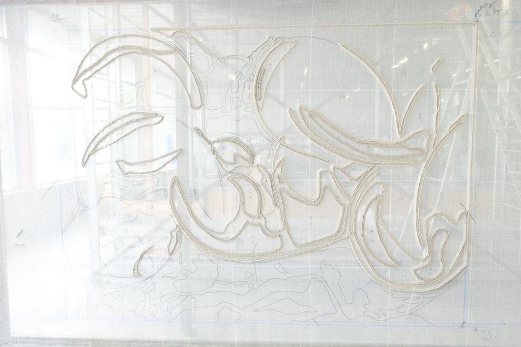 dessin-_-oeuvre-cariatide-amedeo-clemente-modigliani