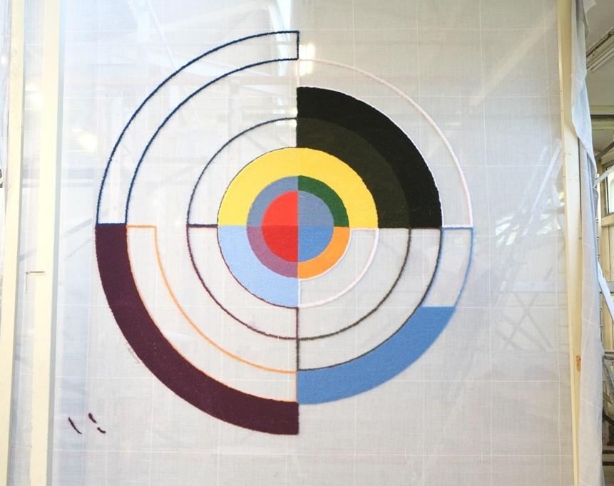dessin-_-oeuvre-le-premier-disque-robert-delaunay