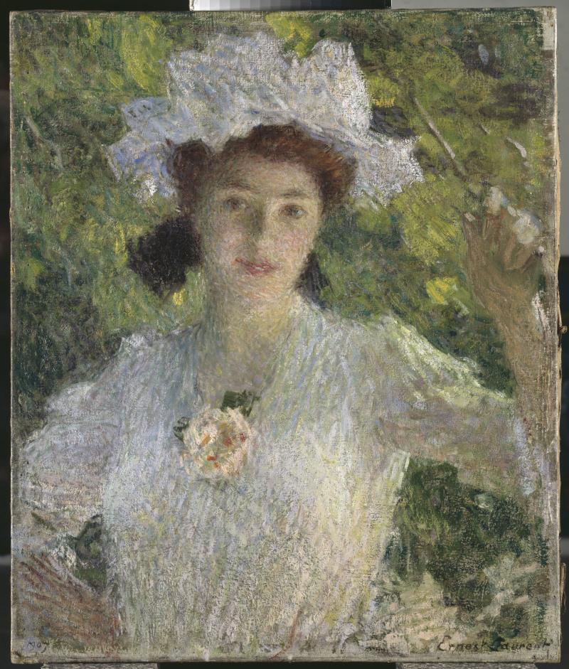 Laurent Ernest Joseph (1859-1929). Lille, Palais des Beaux-Arts. Inv.P.1883.