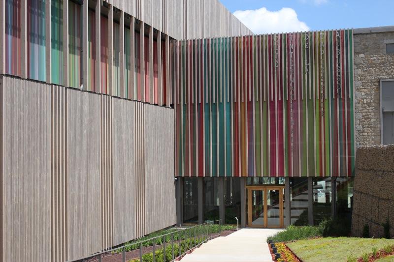 Art Decoratif Institution Culturel