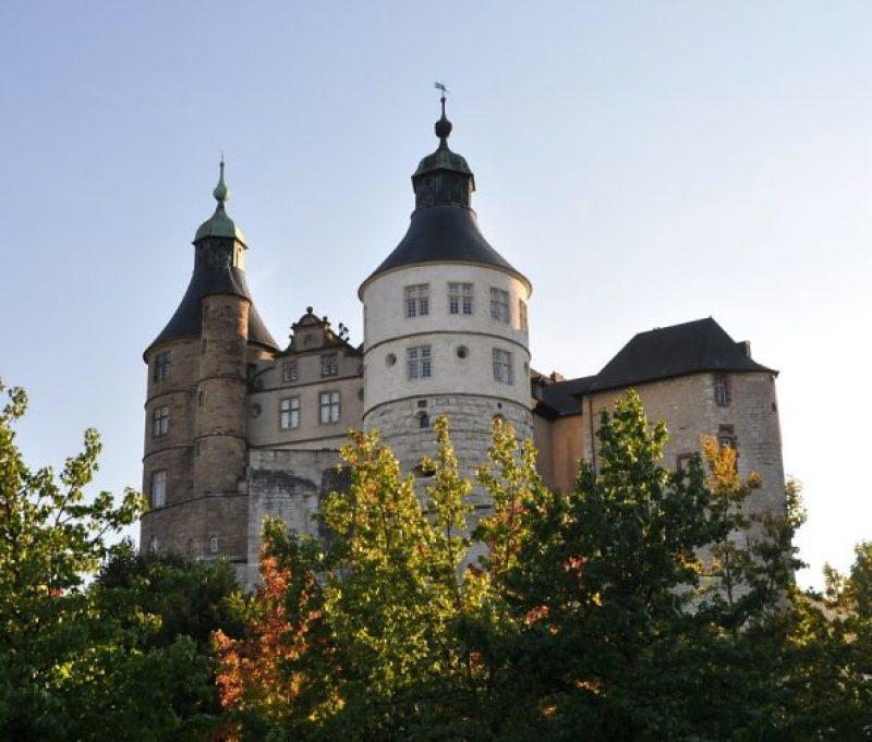 musee du chateau des ducs de wurtemberg