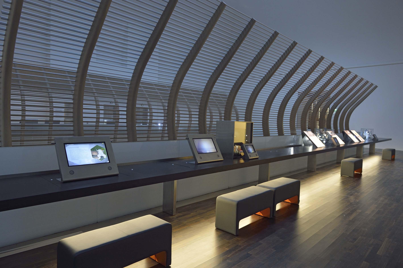 Balcon des Sciences - Musée de l'Homme