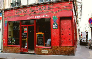 caves populaires