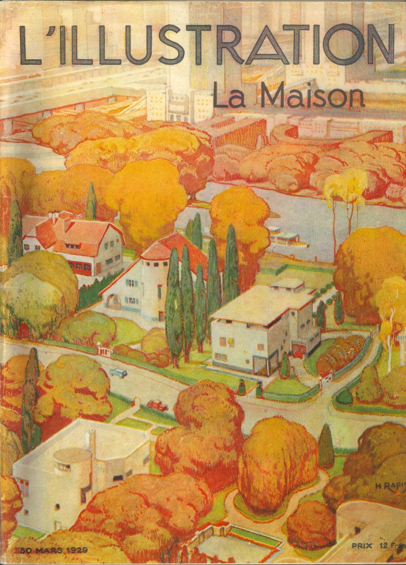 lillustration-la-maison-1929-mus-suresnes