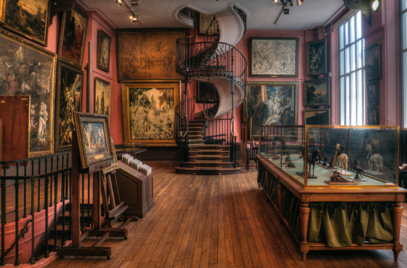 musee-gustave-moreau
