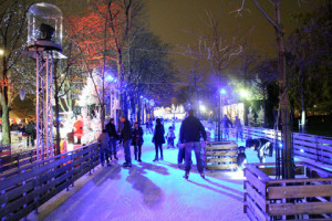 patinoire-champs-elysees