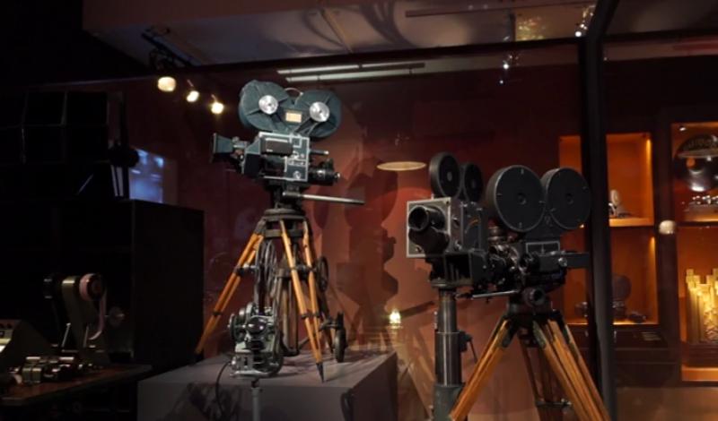 camera technicolor